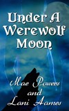 Under a Werewolf Moon cover