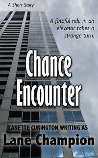 Chance Encounter cover